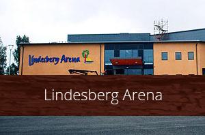 Besök Lindeberg Arena